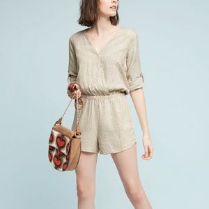 Cloth and Stone Snake Romper